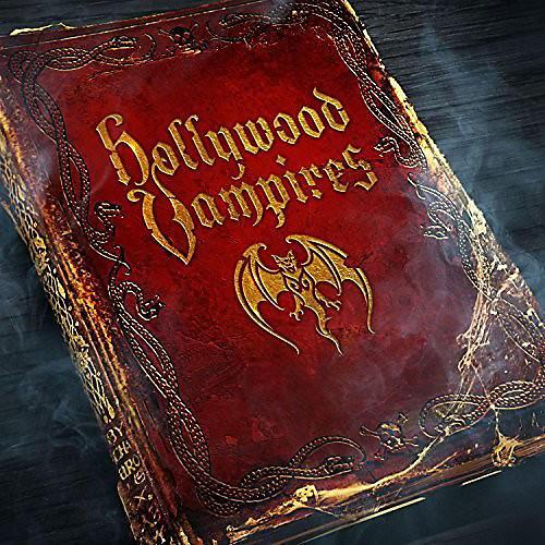 Alliance Hollywood Vampires - Hollywood Vampires thumbnail