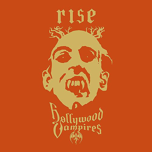 Alliance Hollywood Vampires - Rise (glow In The Dark Vinyl) thumbnail