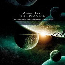 Holst: Planets / Suite for Orch & Female Chorus