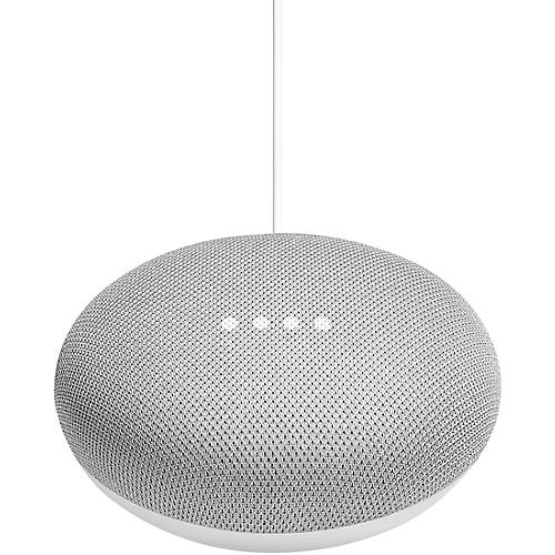 Google Home Mini thumbnail