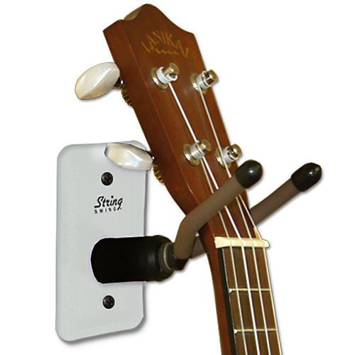 String Swing Home & Studio Ukulele/Mandolin Hanger thumbnail
