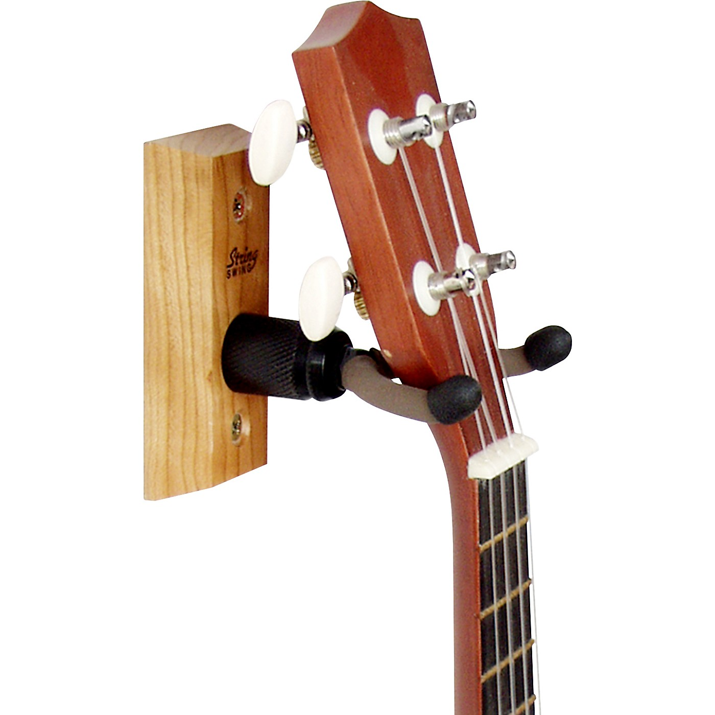 String Swing Home and Studio Ukulele Hanger thumbnail