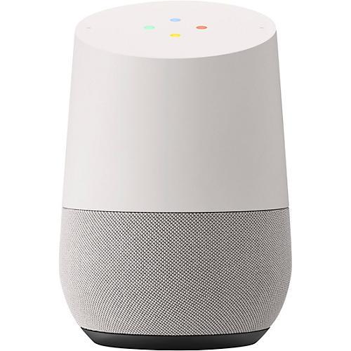 Google Home thumbnail