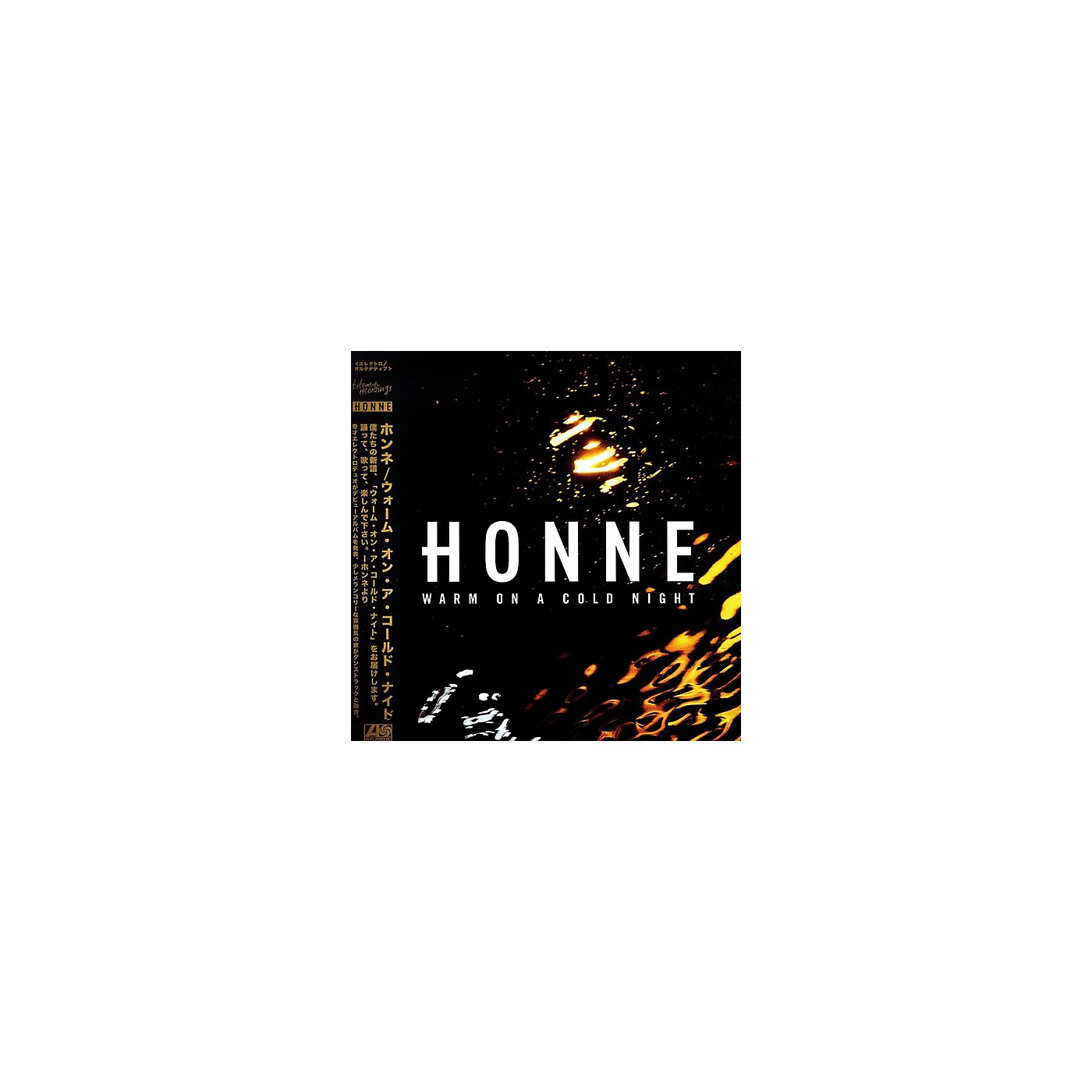 Alliance Honne - Warm On A Cold Night thumbnail