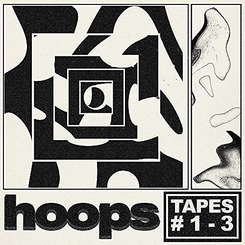 Alliance Hoops - Tapes #1-3 thumbnail