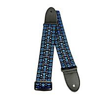 Perri's Hootenanny Design Woven Guitar Strap
