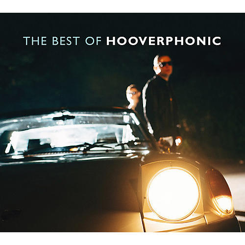 Alliance Hooverphonic - Best Of Hooverphonic thumbnail