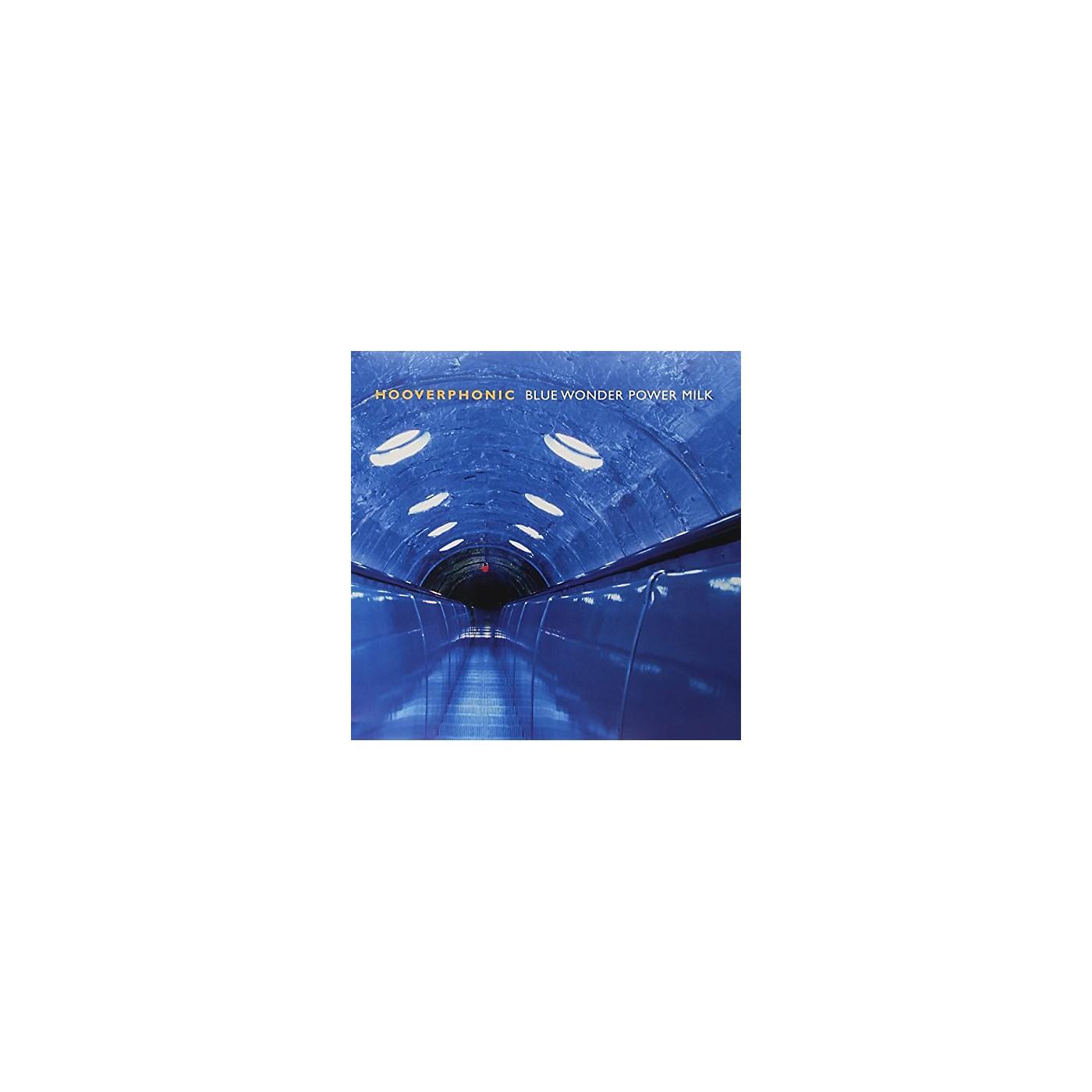 Alliance Hooverphonic - Blue Wonder Power Milk thumbnail
