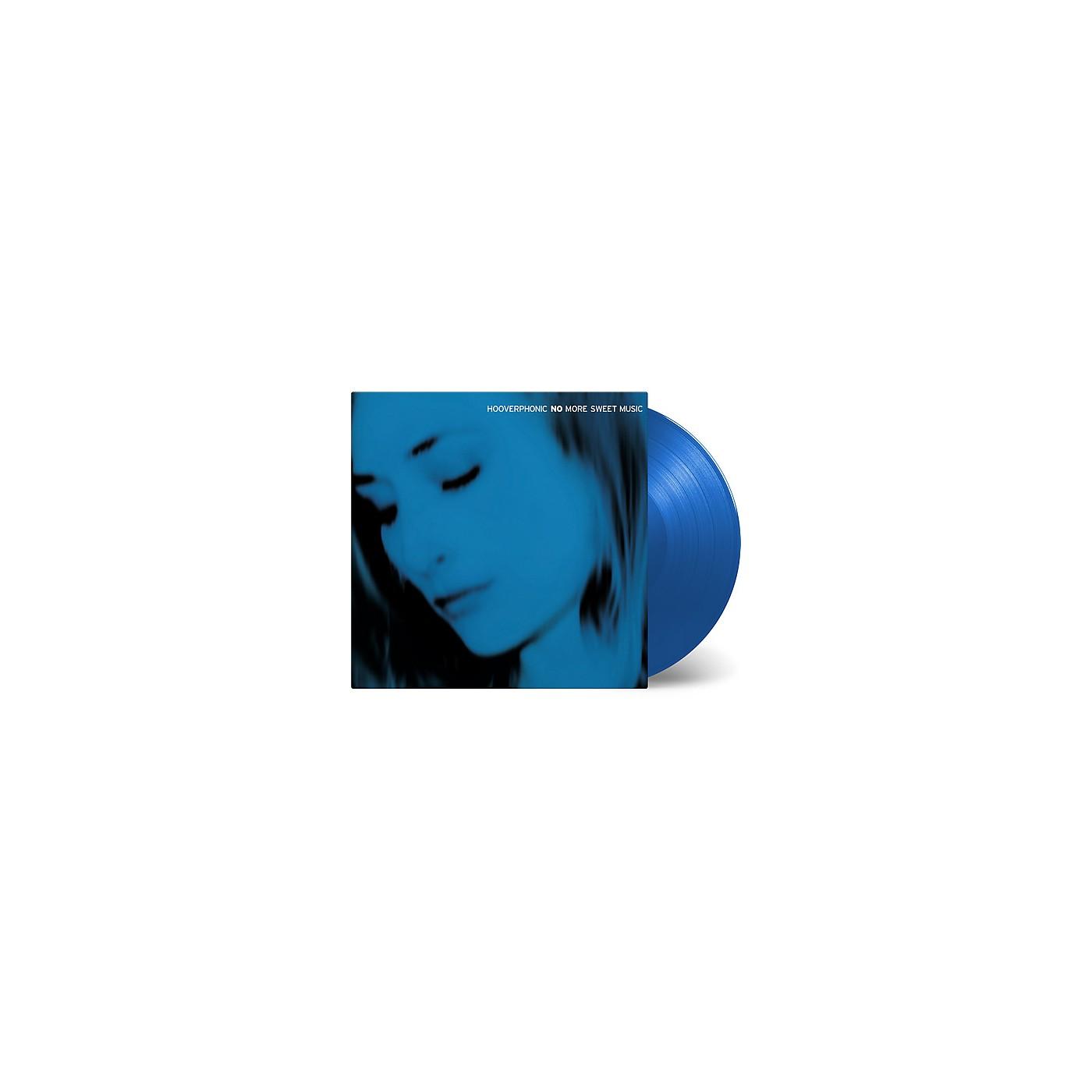 Alliance Hooverphonic - No More Sweet Music thumbnail