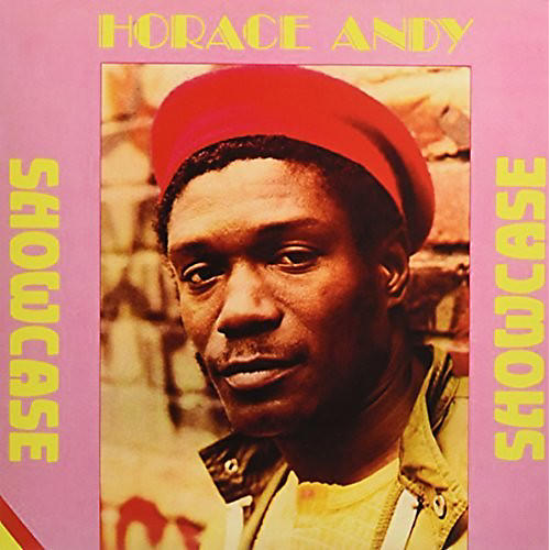 Alliance Horace Andy - Showcase thumbnail