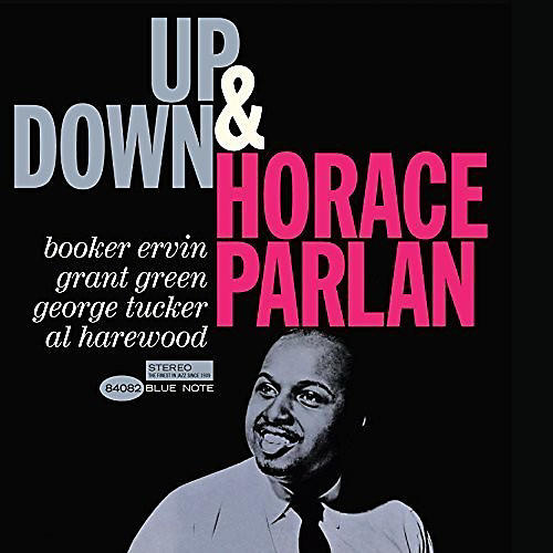 Alliance Horace Parlan - Up & Down thumbnail