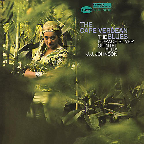 Alliance Horace Silver - Cape Verdean Blues thumbnail