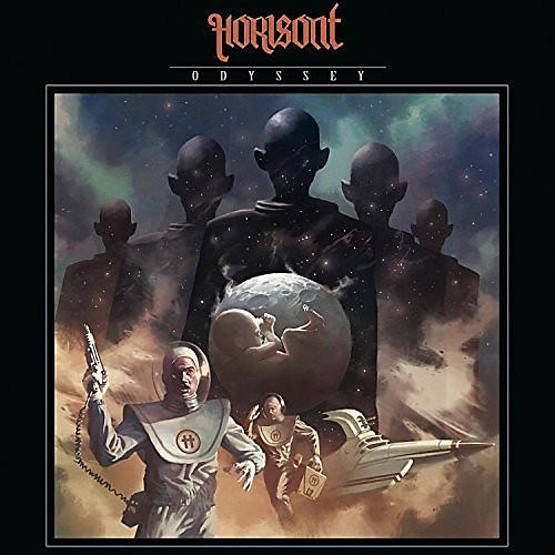 Alliance Horisont - Odyssey thumbnail