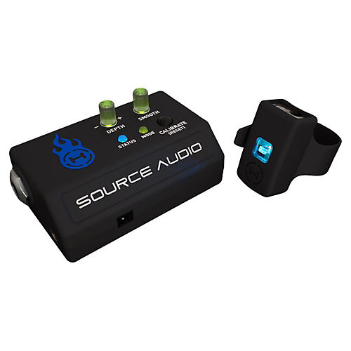 Source Audio Hot Hand 3 Universal Wireless Effects Controller thumbnail