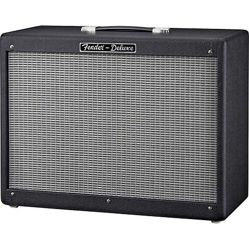 Fender Hot Rod Deluxe 112 80W 1x12 Guitar Extension Cab thumbnail