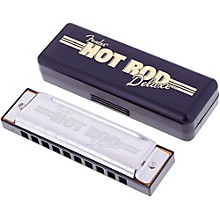 Fender Hot Rod Deluxe Harmonica