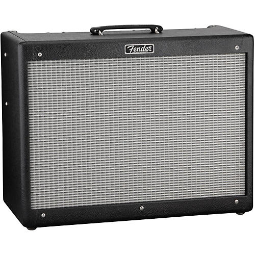 Fender Hot Rod Deluxe III 40W 1x12 Tube Guitar Combo Amp thumbnail