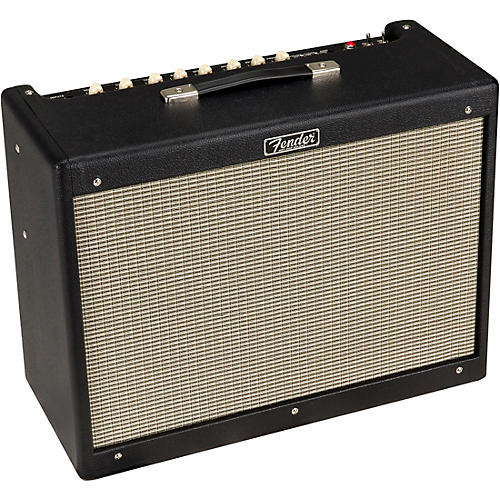 Fender Hot Rod Deluxe IV 40W 1x12 Tube Guitar Combo Amplifier thumbnail