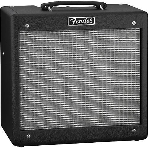 Fender Hot Rod Series Pro Junior III 15W 1x10 Tube Guitar Combo Amp-thumbnail