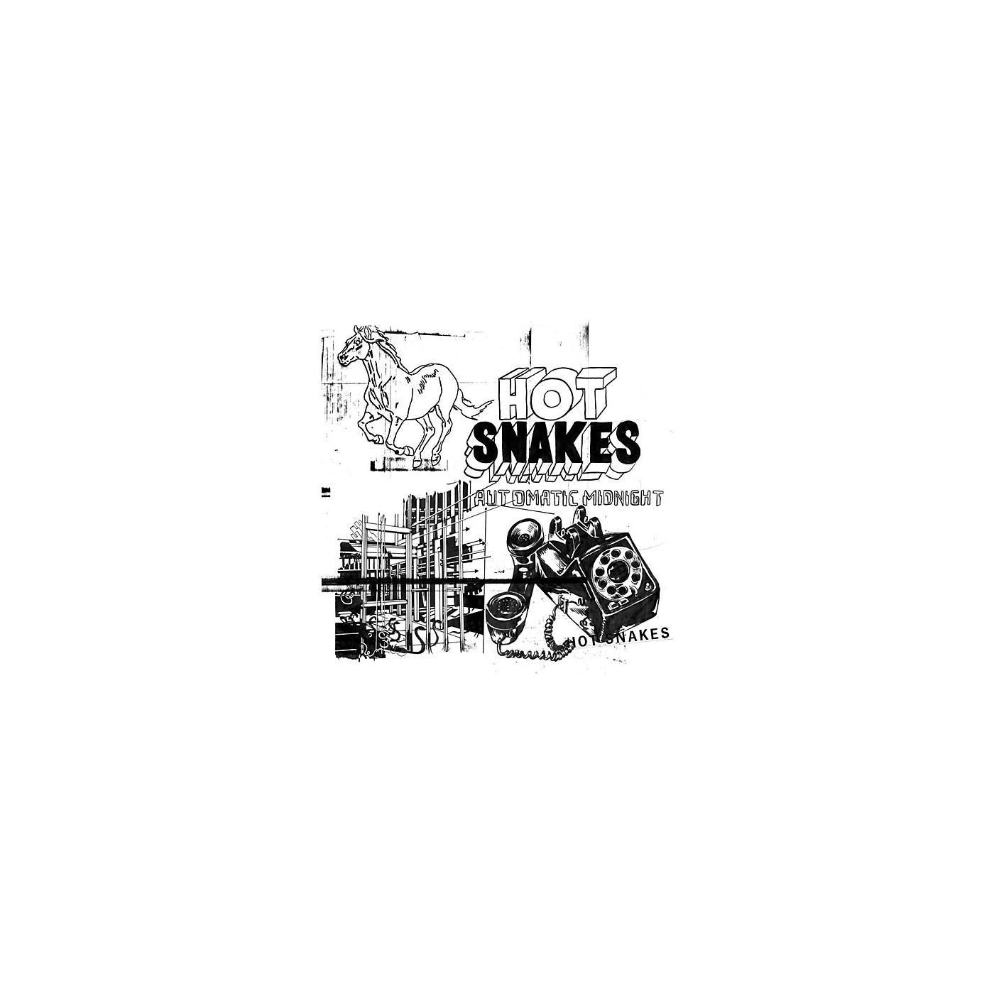 Alliance Hot Snakes - Automatic Midnight thumbnail