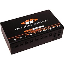 Decibel Eleven Hot Stone Deluxe Isolated DC Power Supply