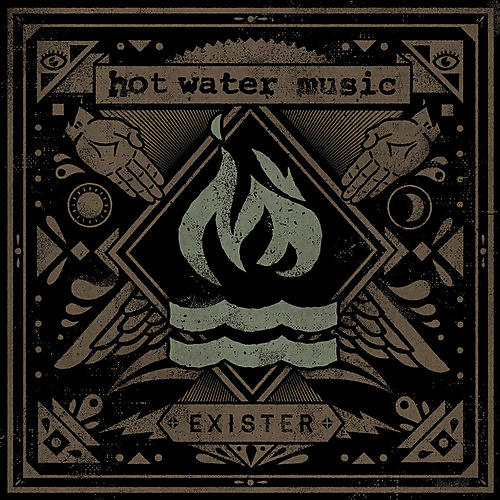 Alliance Hot Water Music - Exister thumbnail