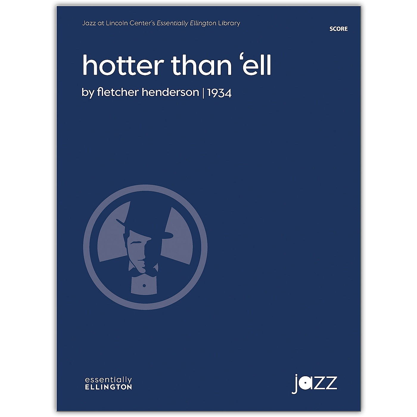 Alfred Hotter Than 'ell Conductor Score 5 (Advanced / Difficult) thumbnail