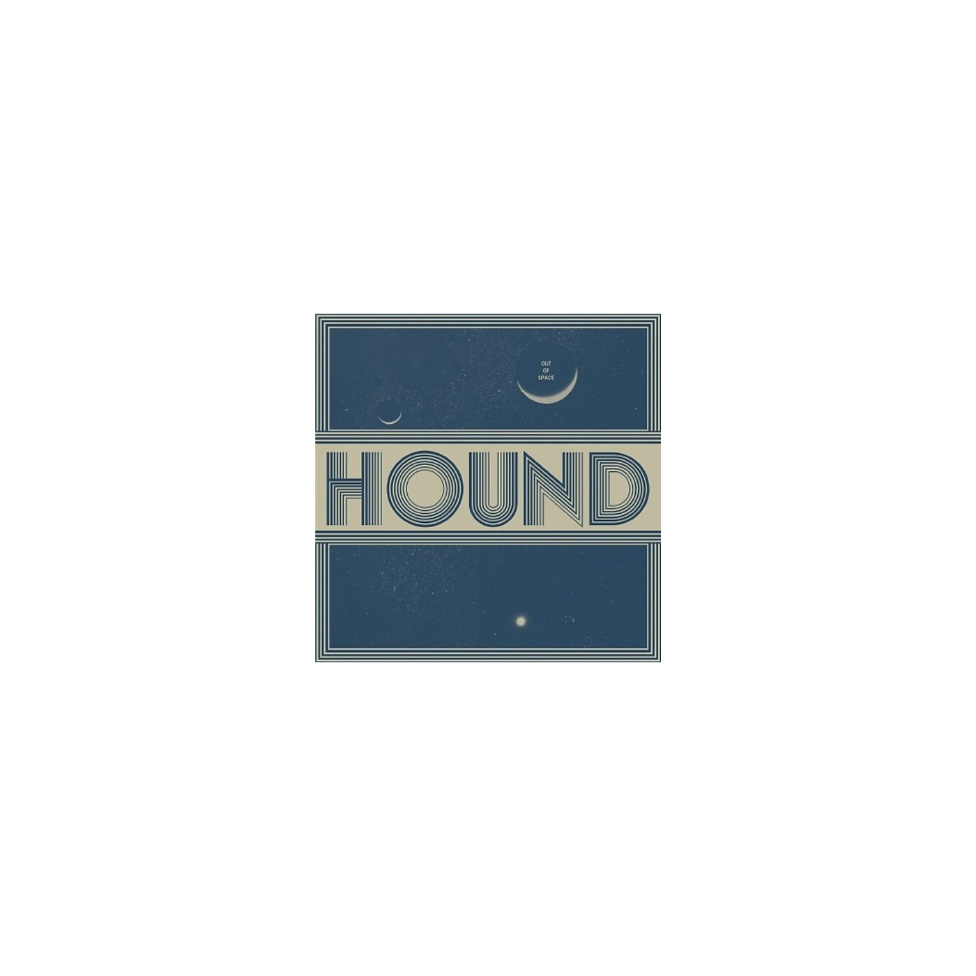 Alliance Hound - Out of Space thumbnail