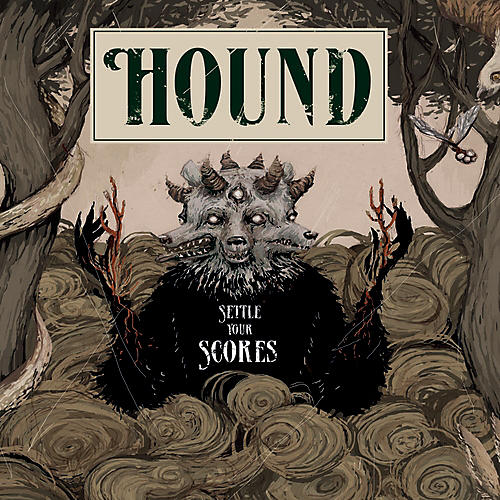 Alliance Hound - Settle Your Scores thumbnail