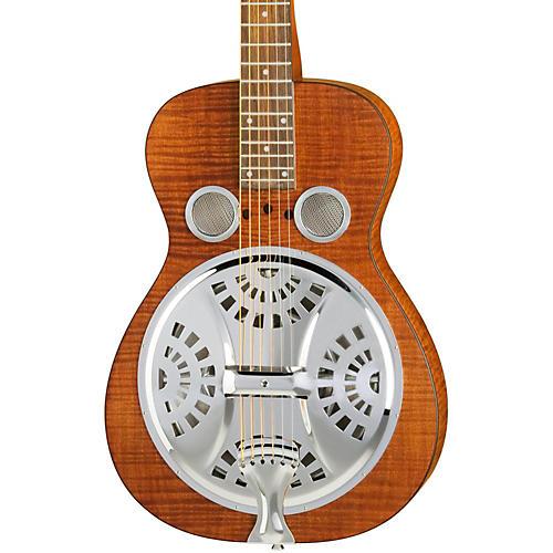 Dobro Hound Dog Square Neck Resonator Guitar thumbnail