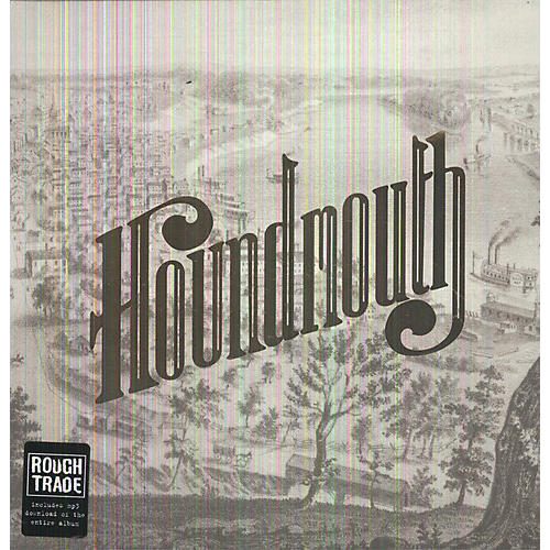 Alliance Houndmouth - From the Hills Below the City thumbnail