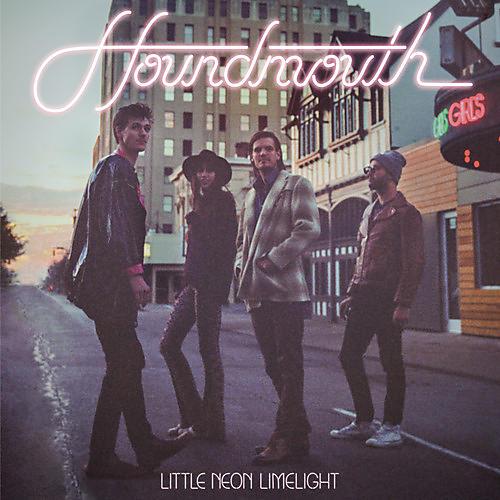 Alliance Houndmouth - Little Neon Limelight thumbnail