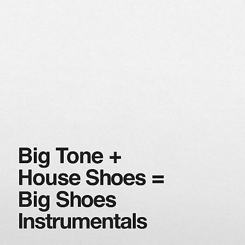 Alliance House Shoes - Big Shoes Instrumentals thumbnail