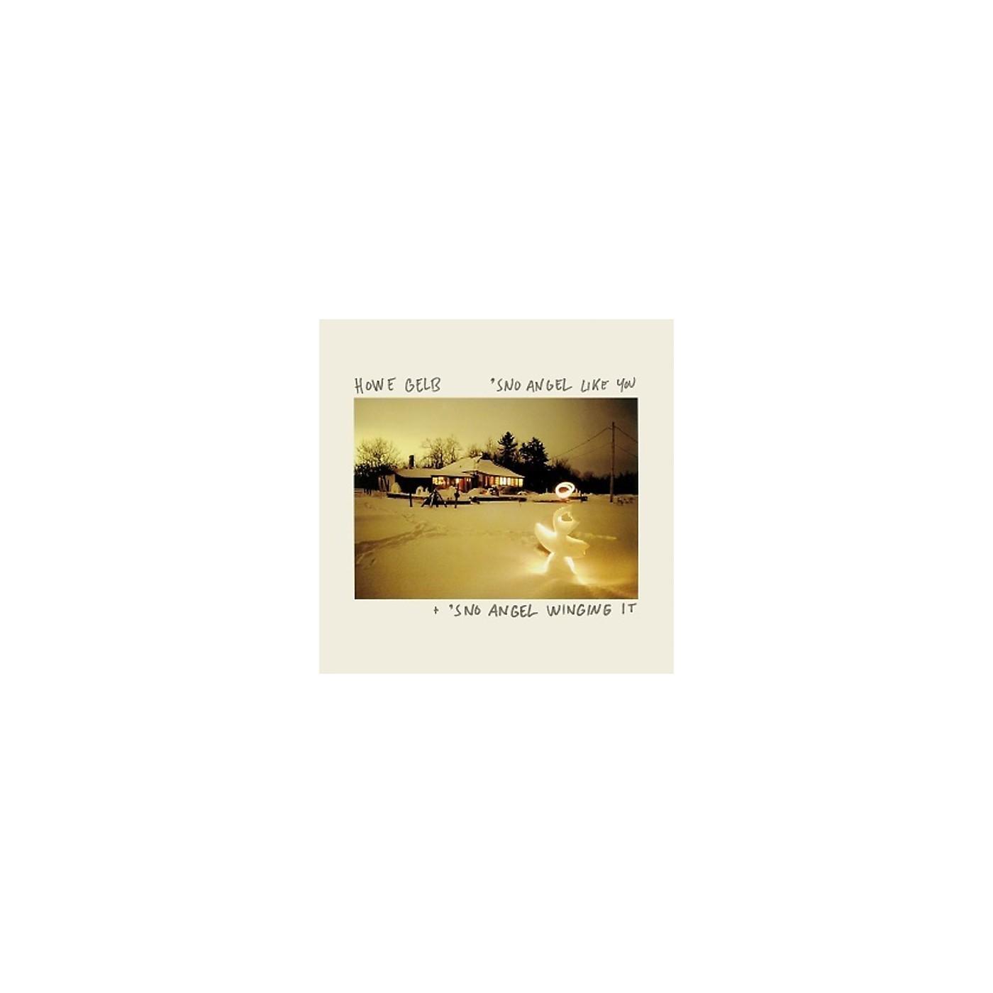Alliance Howe Gelb - Sno Angel Like You / Sno Angel thumbnail