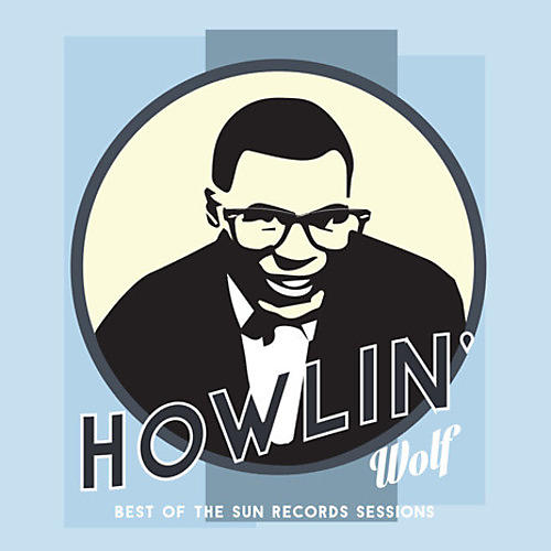 Alliance Howlin' Wolf - Best Of The Sun Records Sessions thumbnail