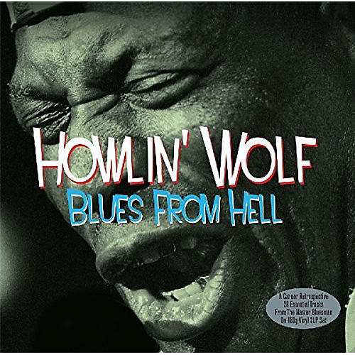 Alliance Howlin' Wolf - Blues from Hell thumbnail