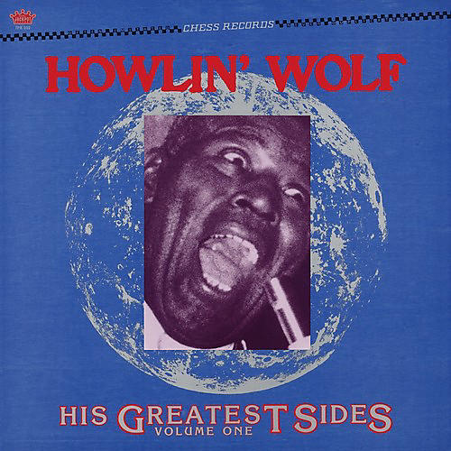 Alliance Howlin Wolf - His Greatest Sides Vol. 1 thumbnail
