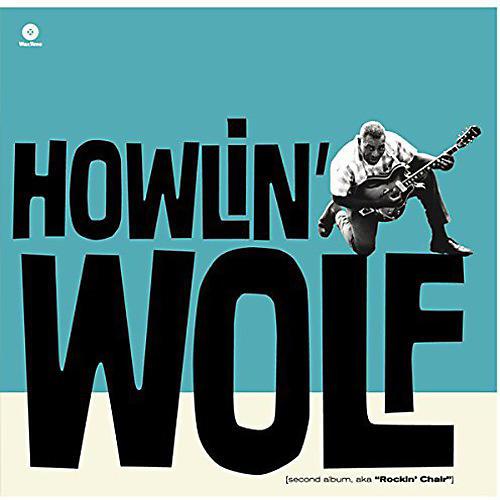 Alliance Howlin' Wolf - Howlin' Wolf thumbnail