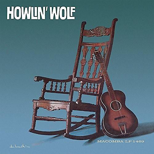 Alliance Howlin' Wolf - Howlin Wolf thumbnail