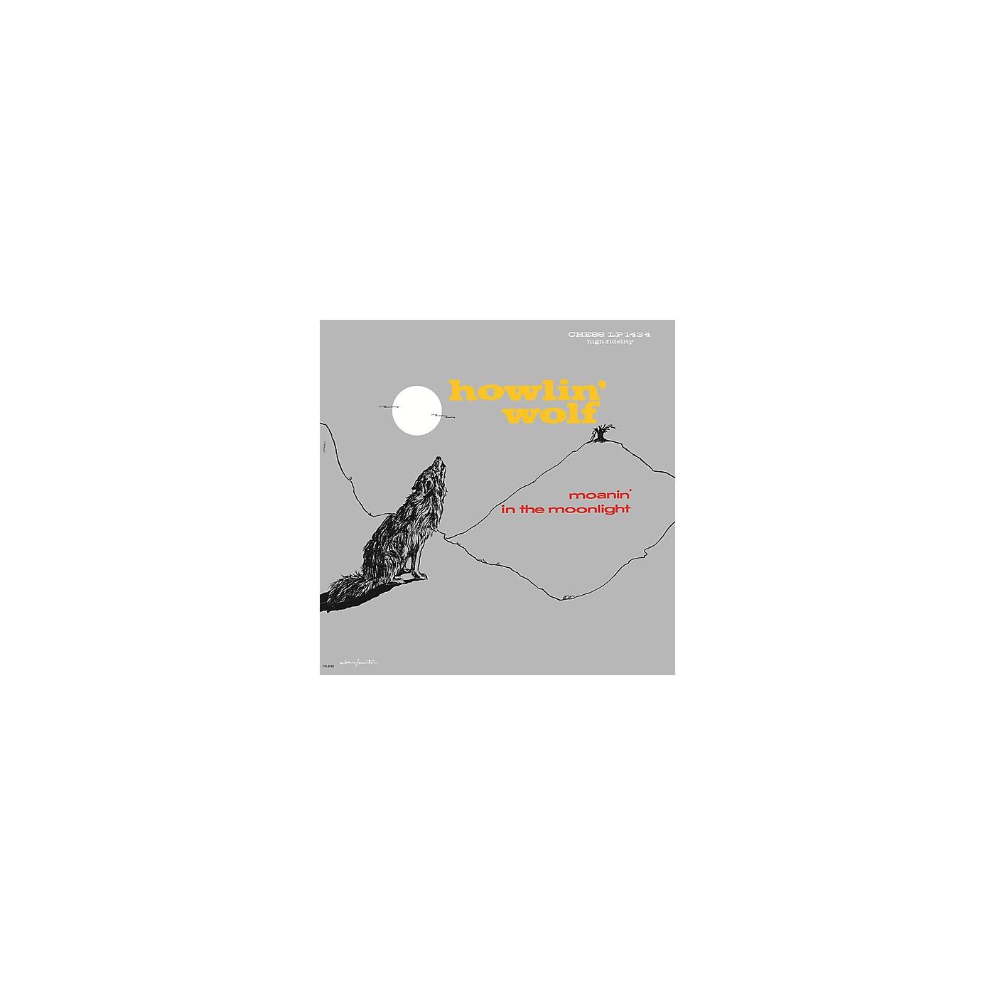 Alliance Howlin' Wolf - Moanin' In The Moonlight thumbnail