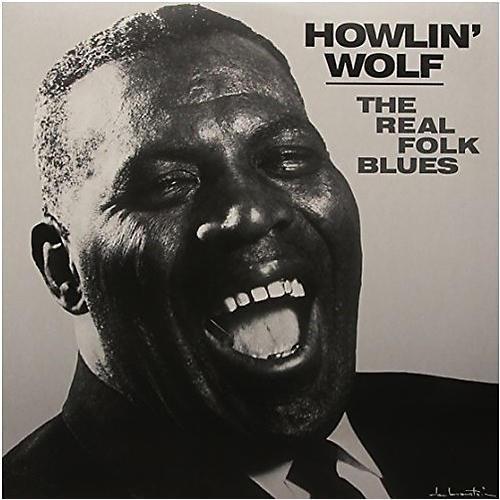 Alliance Howlin Wolf - Real Folk Blues thumbnail