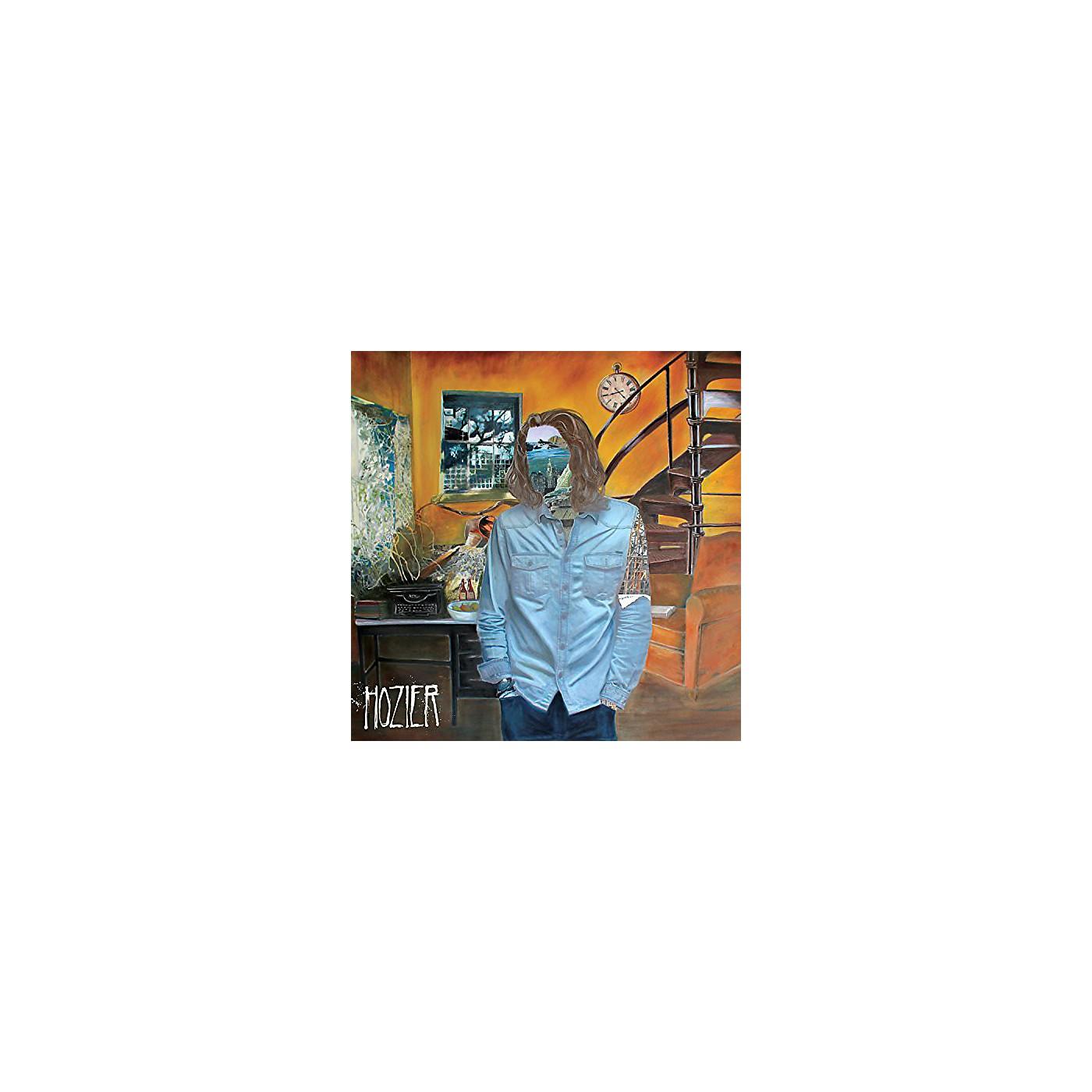 Alliance Hozier - Hozier (CD) thumbnail