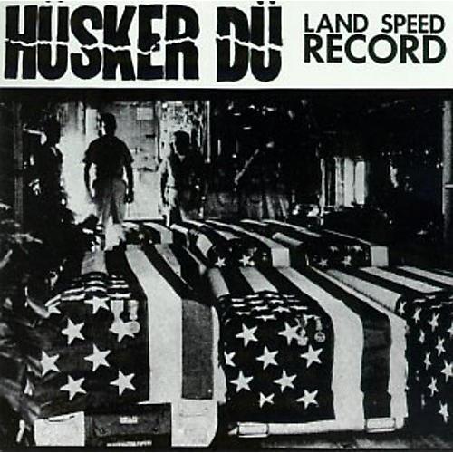 Alliance Hüsker Dü - Land Speed Record thumbnail