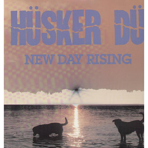 Alliance Hüsker Dü - New Day Rising thumbnail