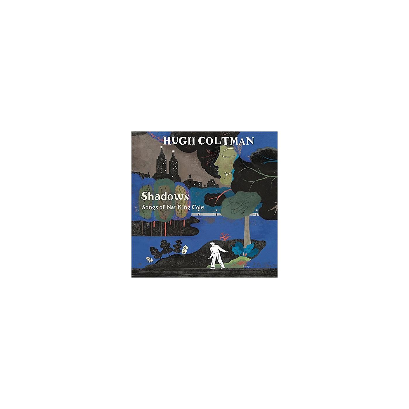 Alliance Hugh Coltman - Shadows : Songs of Nat King Cole thumbnail