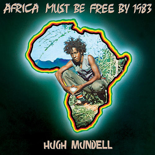Alliance Hugh Mundell - Africa Must Be Free By 1983 thumbnail