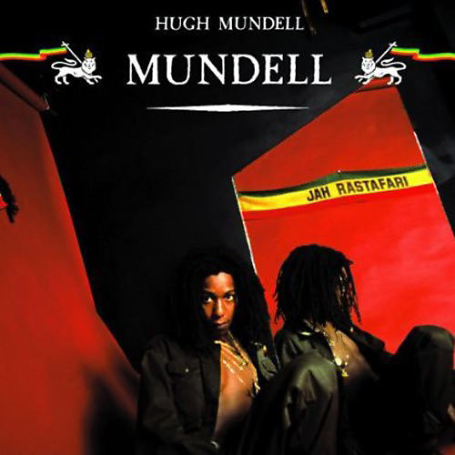 Alliance Hugh Mundell - Mundell thumbnail