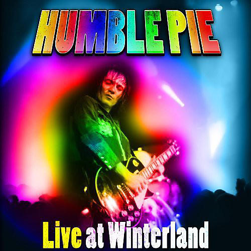 Alliance Humble Pie - Live at Winterland thumbnail