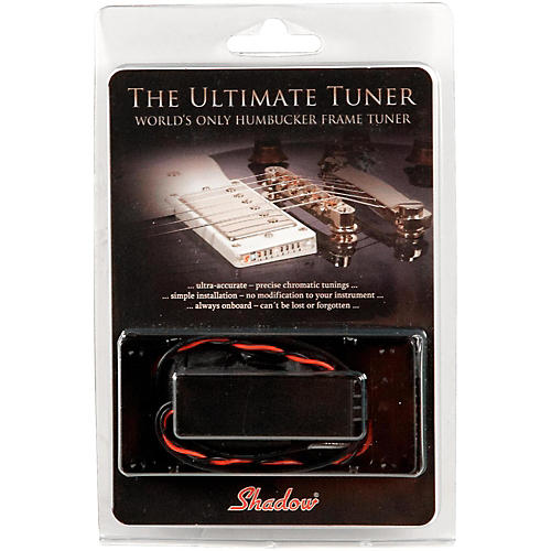 Shadow Humbucker Ring Tuner for Tremolo Electric Guitar thumbnail
