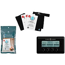 D'Addario Planet Waves Humidifier Kit